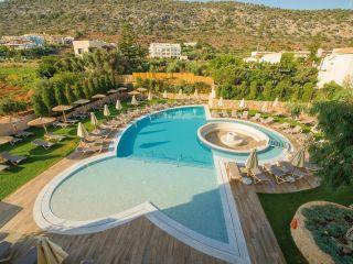 Urlaub Stalida im Cactus Royal Spa & Resort