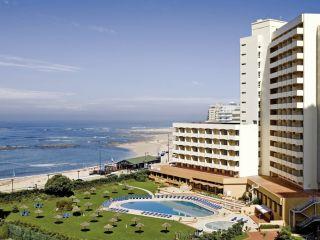 Urlaub Povoa de Varzim im Axis Vermar Conference & Beach