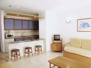 Monte Gordo im Aparthotel Calema Jardim