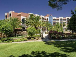 Urlaub Praia da Falesia im Hotel Falesia