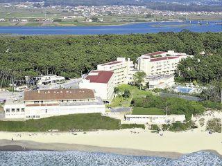 Urlaub Ofir im Axis Ofir Beach Resort Hotel