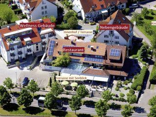 Konstanz im Hotel Volapük