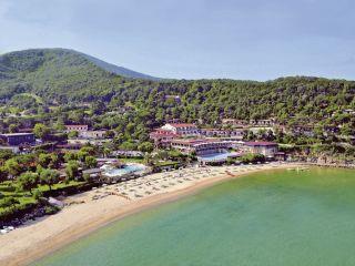 Urlaub Portoferraio im Hotel Hermitage