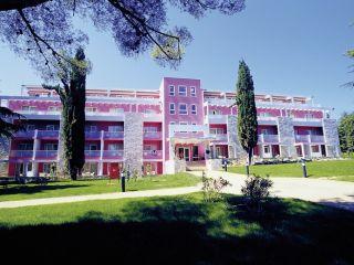 Urlaub Umag im Village Sol Garden Istra & Sol Garden Istra