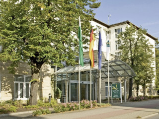 Urlaub Dresden im Quality Hotel Plaza Dresden