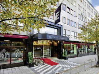 Urlaub Stockholm im Elite Palace Hotel