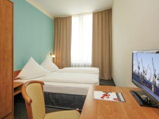 Hamburg im Hotel Hansehof