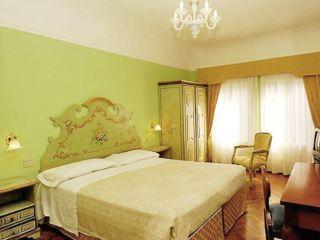 Urlaub Venedig im Hotel Malibran