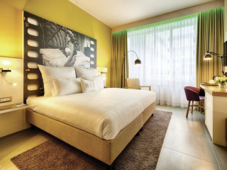 Urlaub Mailand im NYX Milan Hotel