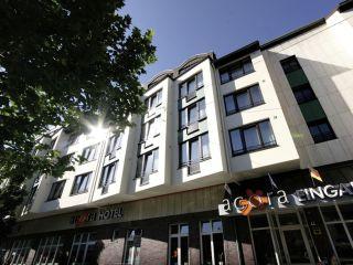 Urlaub Bochum im acora Hotel und Wohnen Bochum