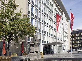Urlaub Hannover im InterCityHotel Hannover