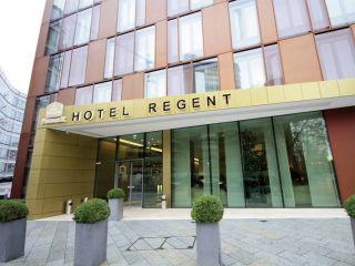 Köln im Ameron Hotel Regent Köln