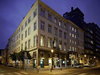 Brüssel im Leopold Hotel Brussels EU