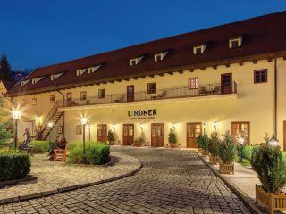 Prag im Lindner Hotel Prague Castle