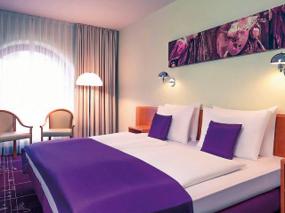 Salzburg im Dorint City-Hotel Salzburg