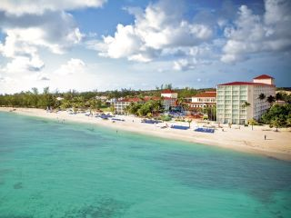 Urlaub Cable Beach im Breezes Resort & Spa Bahamas