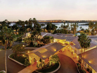 Urlaub San Diego im San Diego Mission Bay Resort