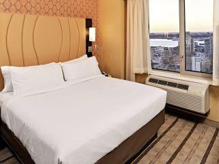 New York City im Holiday Inn New York City - Times Square