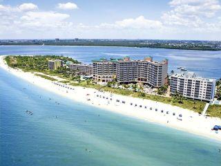 Urlaub Fort Myers im Pink Shell Beach Resort & Marina
