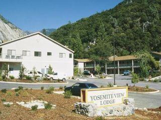 El Portal im Yosemite View Lodge