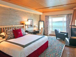 Urlaub Seattle im The Edgewater, a Noble House Hotel