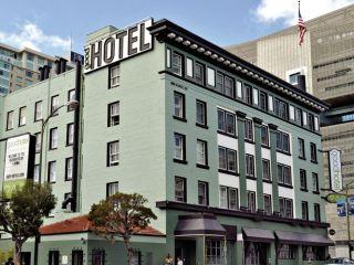 Urlaub San Francisco im The Good Hotel