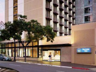 San Diego im Best Western Plus Bayside Inn