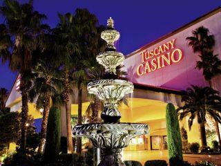 Urlaub Las Vegas im Tuscany Suites and Casino