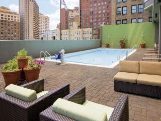 Urlaub Philadelphia im Holiday Inn Express Philadelphia-Midtown