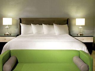 Urlaub Washington D.C. im Melrose Georgetown Hotel