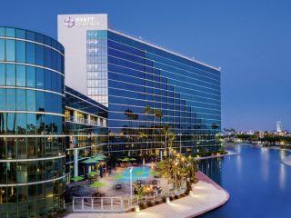 Urlaub Long Beach im Hyatt Regency Long Beach