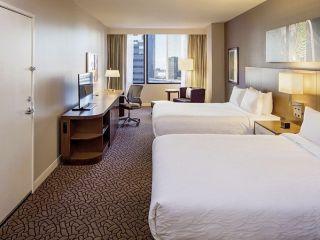 Urlaub Dallas im Hilton Garden Inn Downtown Dallas