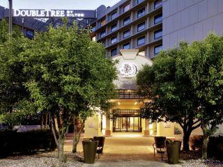 Urlaub Denver im DoubleTree by Hilton Hotel Denver