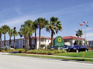Urlaub Orlando im La Quinta Inn Orlando International Drive North
