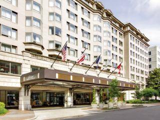 Washington D.C. im Fairmont Washington D.C. Georgetown