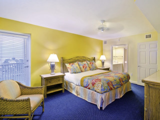 Urlaub Fort Myers Beach im Gullwing Beach Resort