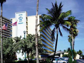 Urlaub Fort Lauderdale im Ocean Sky Hotel & Resort