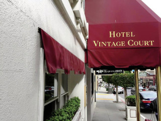 Urlaub San Francisco im Executive Hotel Vintage Court