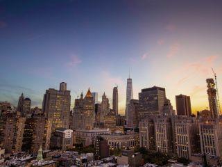 Urlaub New York City im Hotel 50 Bowery