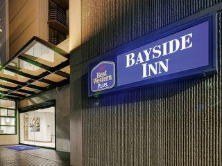 Urlaub San Diego im Best Western Plus Bayside Inn
