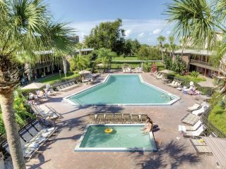 Urlaub Orlando im Rosen Inn at Pointe Orlando