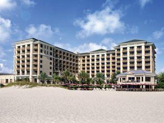 Clearwater Beach im Sandpearl Resort