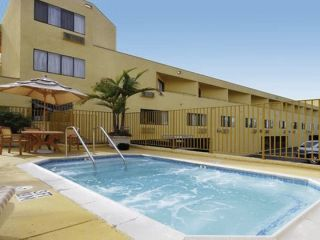 Urlaub Hermosa Beach im Quality Inn & Suites Hermosa Beach