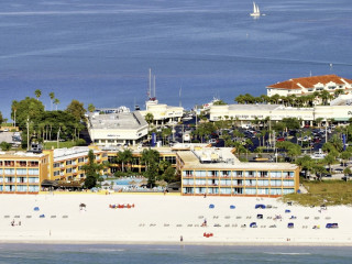 St. Petersburg im Dolphin Beach Resort