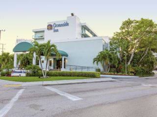 Fort Lauderdale im Best Western Plus Oceanside Inn