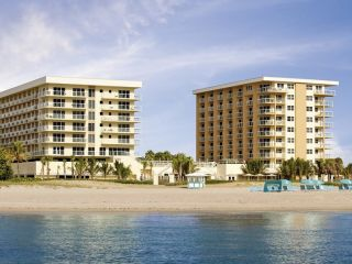 Urlaub Pompano Beach im Fort Lauderdale Marriott Pompano Beach Resort & Spa