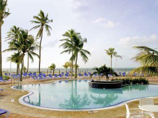 Islamorada im Islander Resort