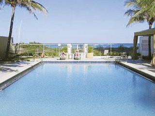 Urlaub Miami Beach im The Mimosa