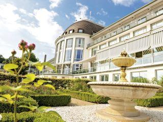 Bremen im Parkhotel Bremen