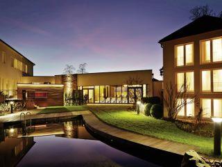 Bad Lippspringe im Best Western Premier Park Hotel & Spa